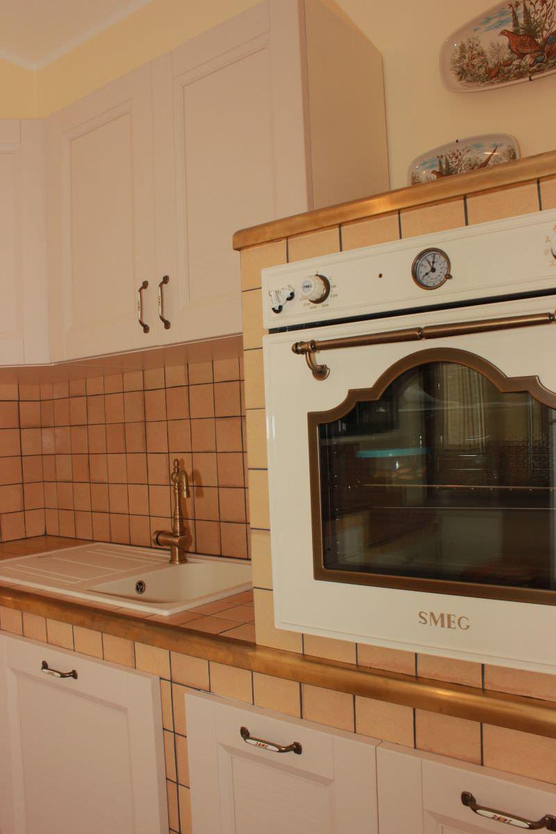 Piastrelle Cucina In Muratura. Free Beautiful Piastrelle Cucina ...