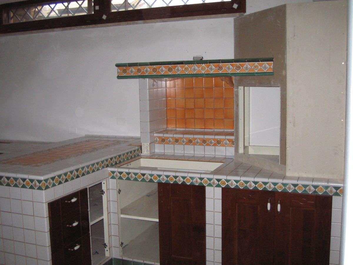 Cucina in muratura costo stunning ucuc torna with cucina in muratura costo perfect disegno - Costo cucine in muratura ...